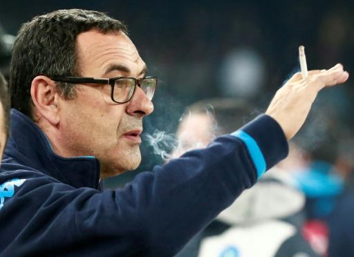A chain-smoking former banker Maurizio Sarri is not your conventional football coach as Chelsea fans will discover having impressed at Napoli