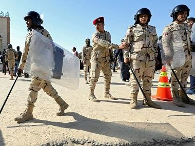 Egypt launches major assault on militants in North Sinai ahead of elections, aims to curb insurgency by February end