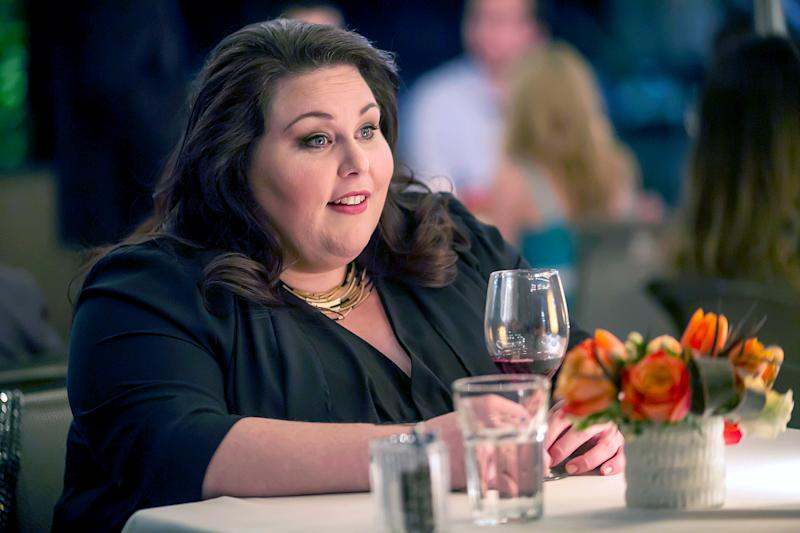 This Is Us' Chrissy Metz Reveals Eight Big Spoilers: Jack's Whereabouts, Kate and Toby's Future, More!