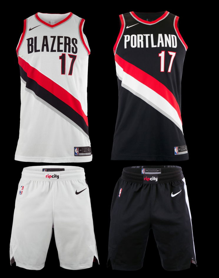 985890006f0 Grading all 30 new NBA uniforms as they're released