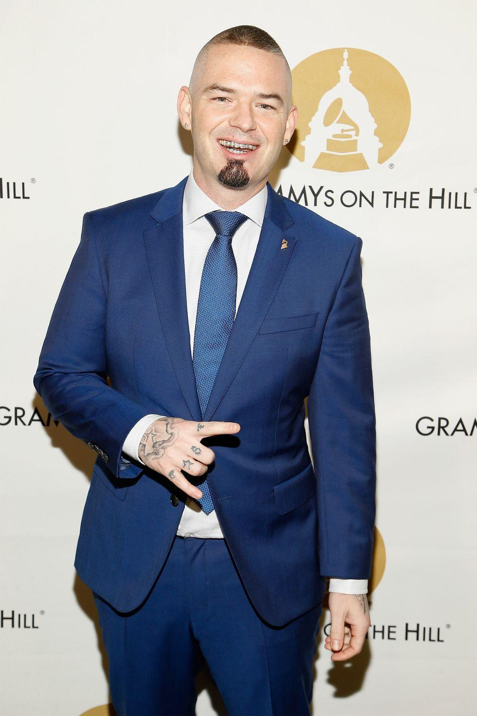 """<p>The rapper had gastric sleeve surgery in 2010. He started at 320 pounds and lost 100 post-procedure, after which he told <em>Ozone magazine</em> (via <a href=""""https://www.billboard.com/articles/columns/the-juice/948872/paul-wall-talks-about-losing-100-pounds"""" rel=""""nofollow noopener"""" target=""""_blank"""" data-ylk=""""slk:Billboard"""" class=""""link rapid-noclick-resp"""">Billboard</a>): """"I feel like I got my life back.""""</p>"""