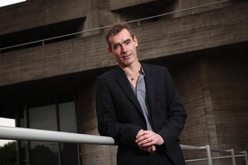The National Theatre's artistic director Rufus Norris (Getty Images)