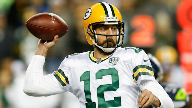 Aaron Rodgers, who grew up in California, will donate $1million to help with wildfire relief in the state.