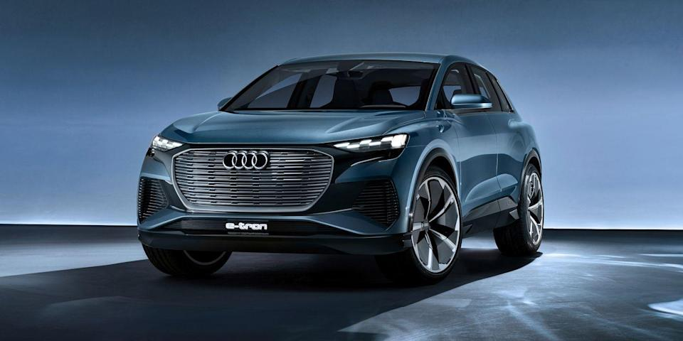 2021 audi q4 etron will be the cheapest electric audi