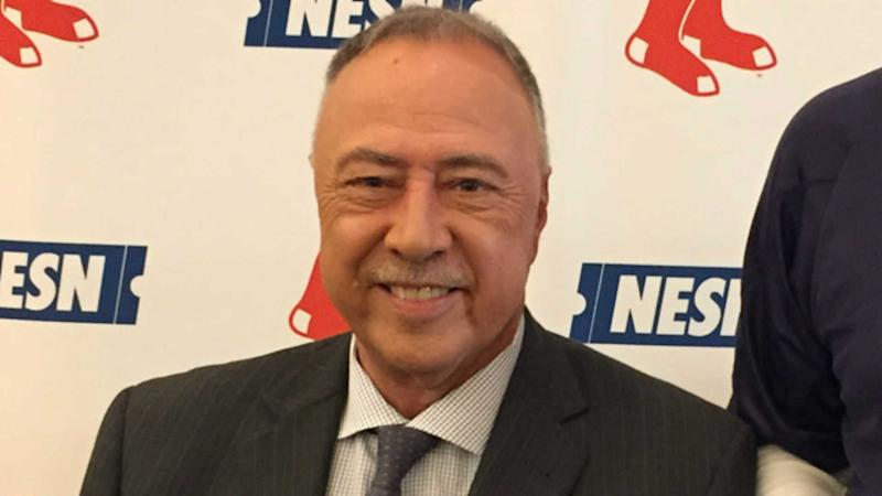 Longtime Red Sox analyst Jerry Remy's cancer has returned