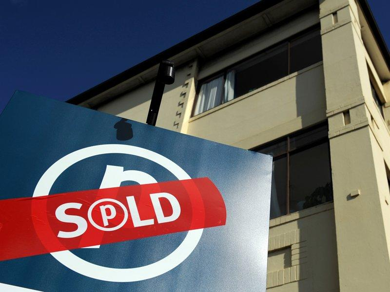 Aussie home affordability improves: report