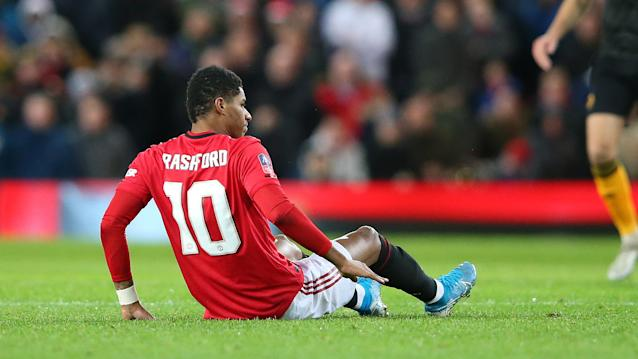 The ex-Red Devils midfielder has suggested that a lack of preparation contributed to an unfortunate knock which could cost Ole Gunnar Solskjaer dear