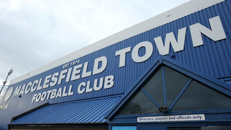 Macclesfield Town 'won't be the last' football club to be wound up, says lawyer