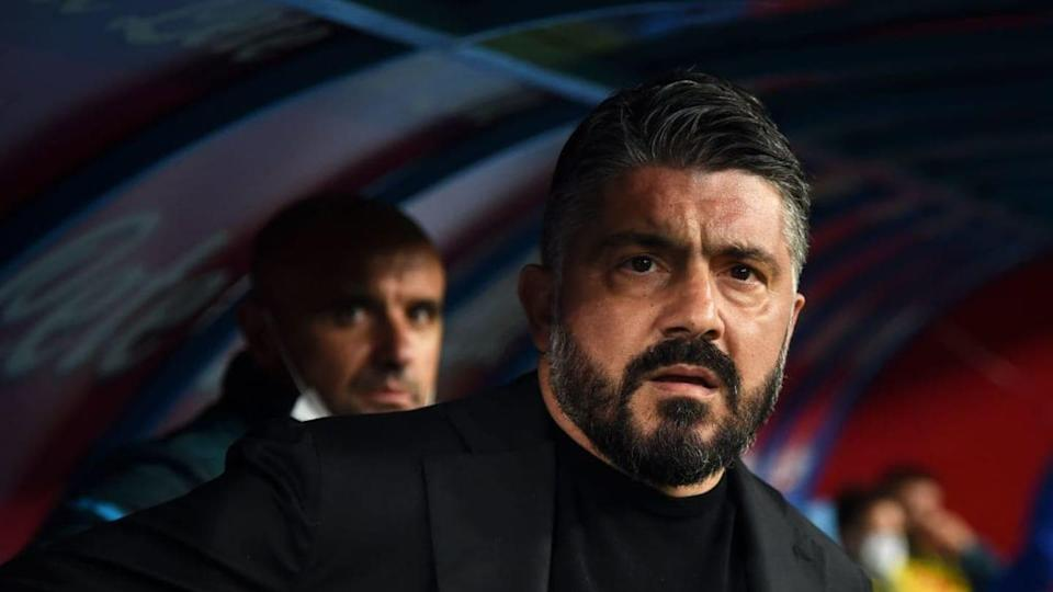 Gennaro Gattuso, | Francesco Pecoraro/Getty Images
