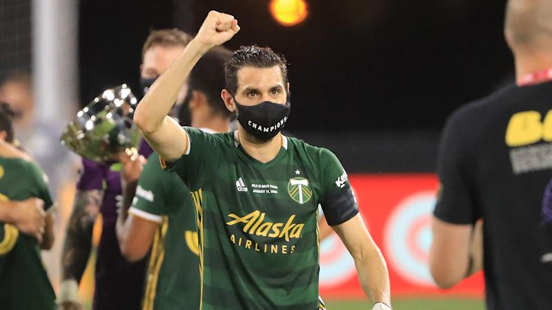 Portland Timbers win MLS is Back Tournament after edging Orlando City in final