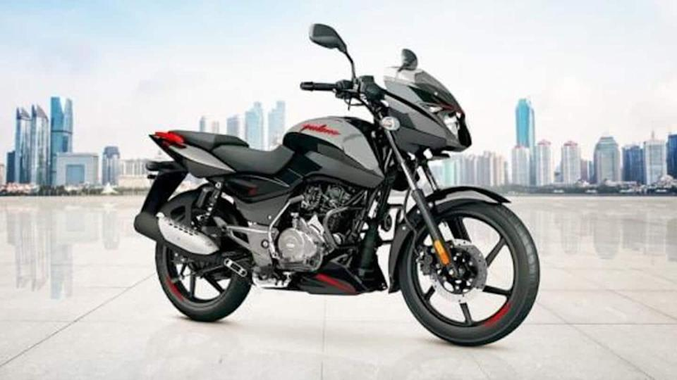 Bajaj Pulsar 125 becomes costlier by Rs. 4,600 in India