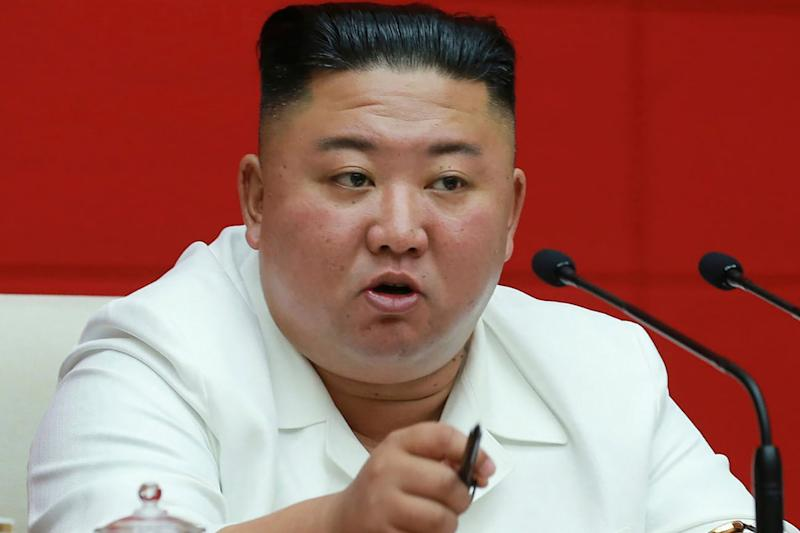In Rare Show of Remorse, Kim Jong-un Delivers Teary Apology to North Korea for Failing in Face of Covid-19