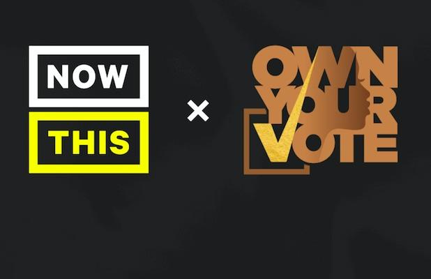 Oprah Winfrey Network and NowThis Launch Video Project Aimed at Black Women Voters (Exclusive)
