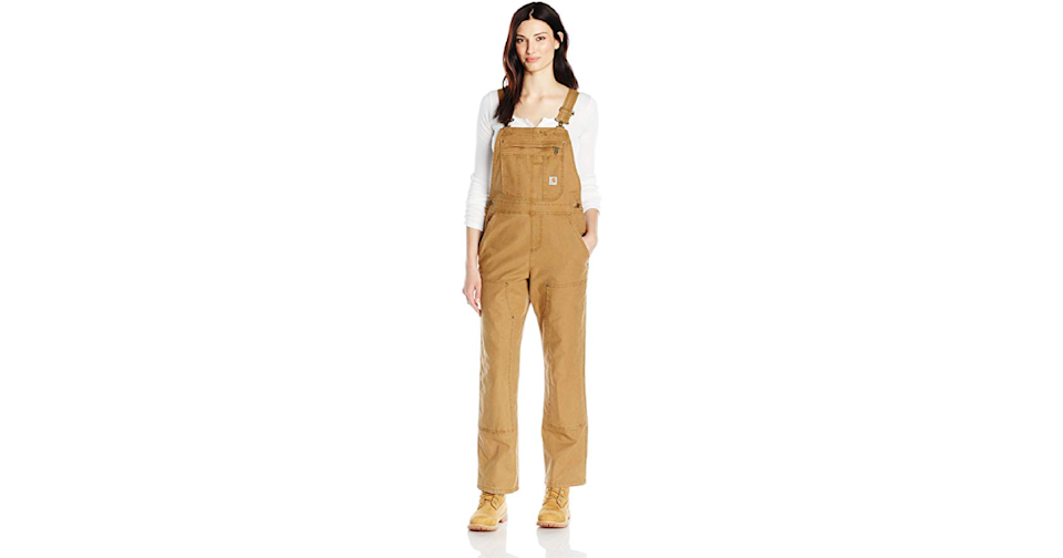 Carhartt has never looked quite so cute. (Credit: Amazon)