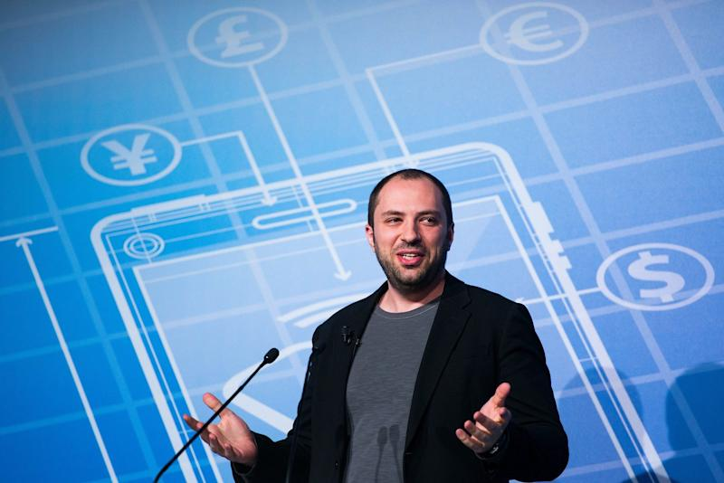 WhatsApp CEO, Co-Founder Jan Koum Is Leaving Facebook
