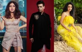 Bhumi Pednekar, Karan Johar  congratulate nominees of International Emmy Awards 2019