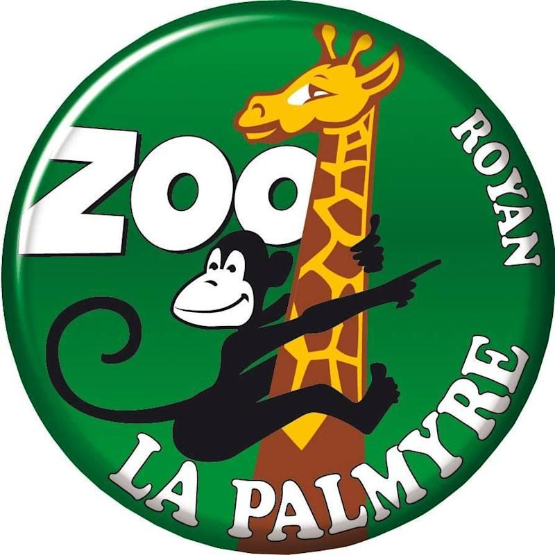 The La Palmyre zoo managers said they were outraged by the 'stupid' vandals ()
