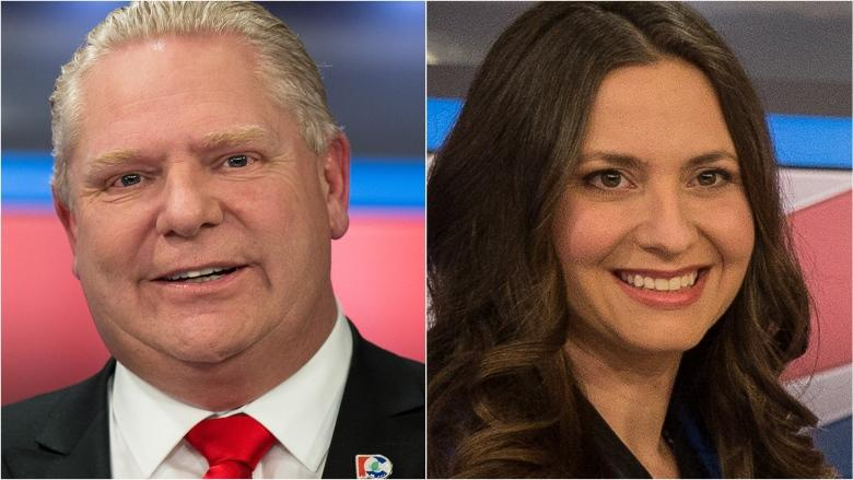 Who is Tanya Granic Allen, the kingmaker in the Ont. PC leadership race, and what's next for her?