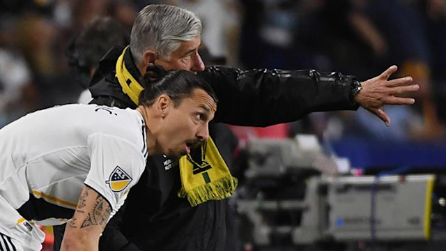 The writing was on the wall for Sigi Schmid, who resigned as coach of the LA Galaxy on Sept. 10, when the MLS club signed global superstar Zlatan Ibrahimovic in March.