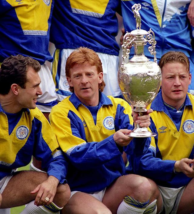 25 years ago, in the final season before Englands top-tier became the newfangled Premiership, an unlikely Whites side snatched the championship from Manchester United
