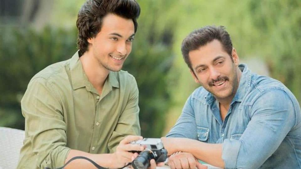 Salman Khan to star with Aayush Sharma in