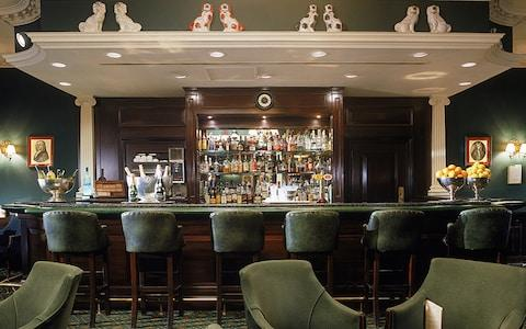 The Terrace Bar, The Chesterfield Mayfair