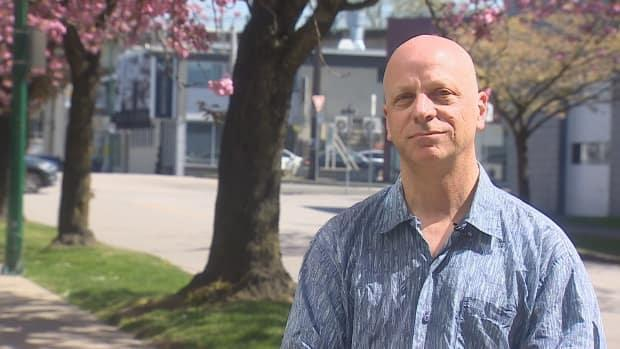 Michael Brauer, a professor at the University of British Columbia School of Population and Public Health, says people need to be more careful in their outdoor interactions because of more transmissible COVID-19 variants.