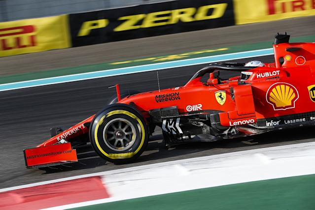 Ferrari will retain veto in new Concorde Agreement