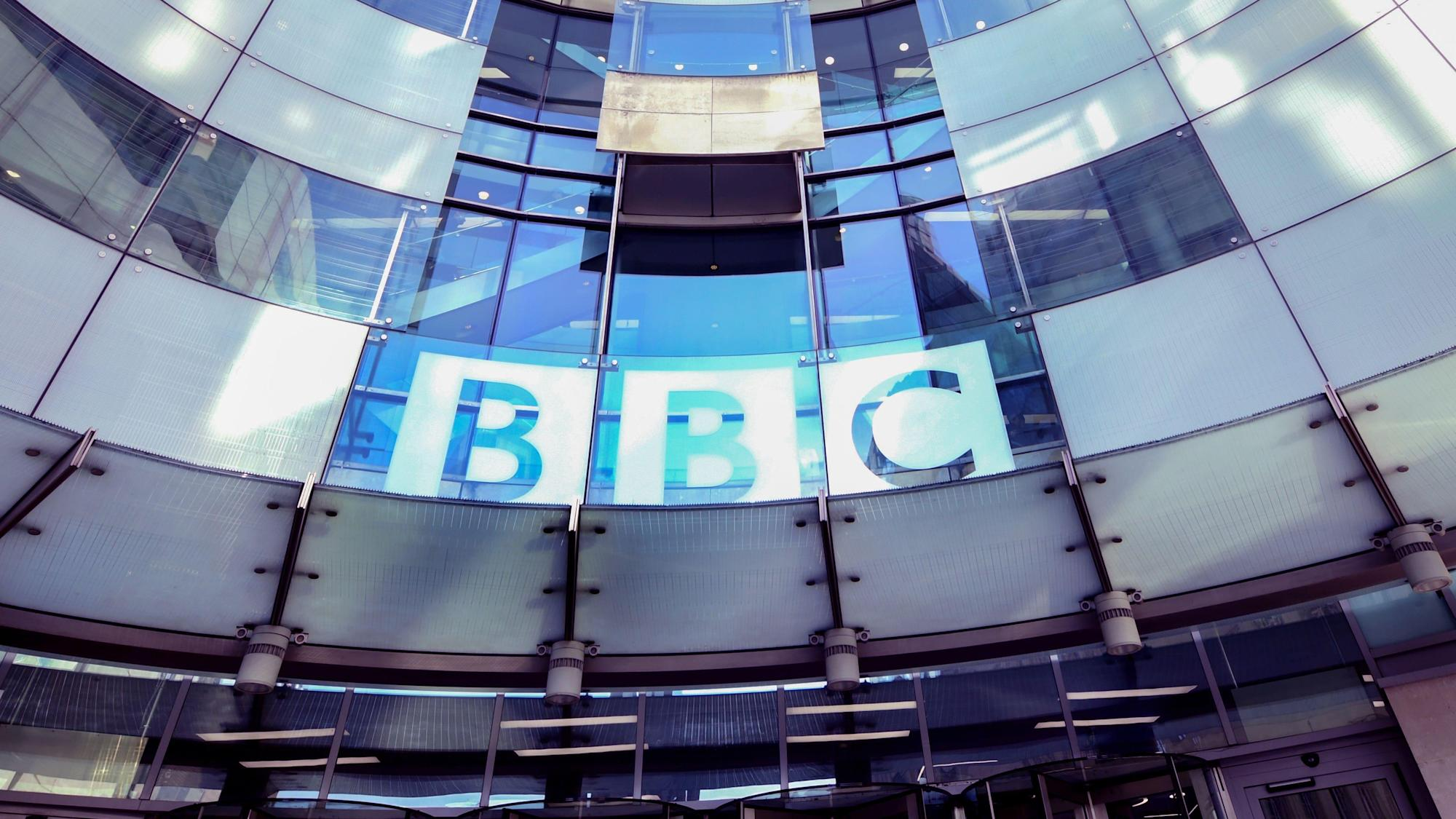 BBC sets up page for complaints about 'too much TV coverage' of Philip's death