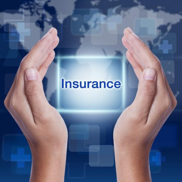 insurance word button on screen. medical concept shutterstock_278058248