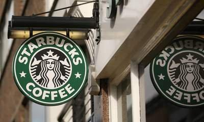 Starbucks Moves EU HQ To London After Tax Row