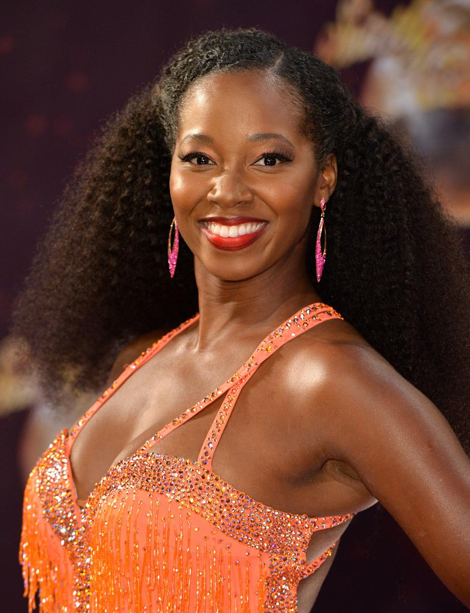 """After landing herself in a record five dance-offs, Jamelia made the rather surprising move of accusing the show of favouring Peter Andre, when she lost out to him in 2015.<br /><br />On Loose Women that week, she said: """"It wasn't until they re-recorded Pete's standing ovation, I'd say that was the moment we knew we were going home.""""<br /><br />Like Maleficent at a christening, James Jordan also offered his take, suggesting Peter was being given an unfair advantage by opening or closing the show each week."""