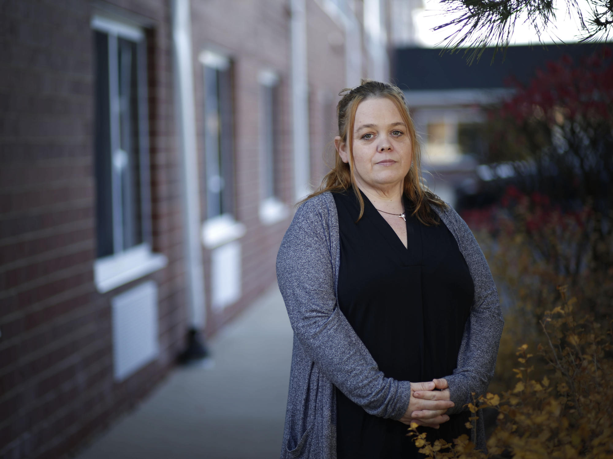 Kenosha shooter's mother tries to deflect blame from her son