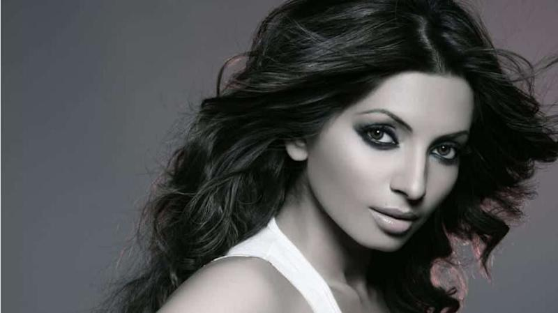 #MeToo: Shama Sikander was subjected to inappropriate touching by director