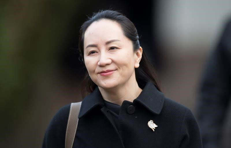 Allegations against Huawei executive Meng Wanzhou not fraud in Canada: defence