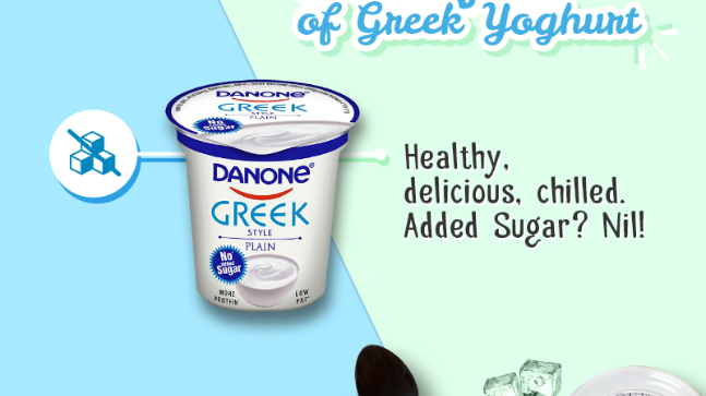 Danone exited its dairy business in India to recast its portfolio to maximise growth opportunities