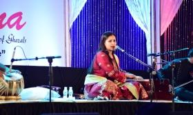 Vidhi Sharma: Music is the gift of life