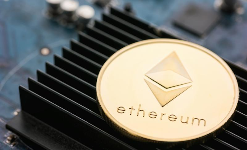 Powerful New Ethereum Miner Reaches Final Stage Before Mass Production