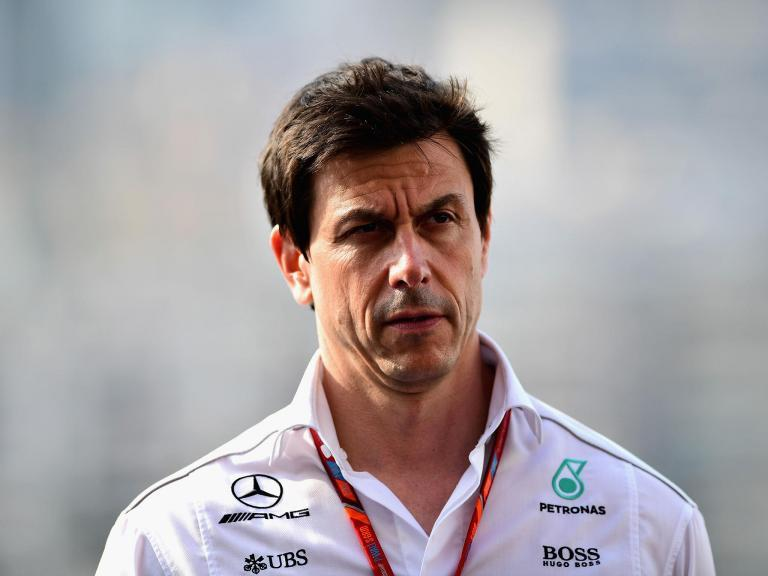 Toto Wolff wants F1 to move away from 'supermarket car park' tracks after change of heart during Mille Miglia
