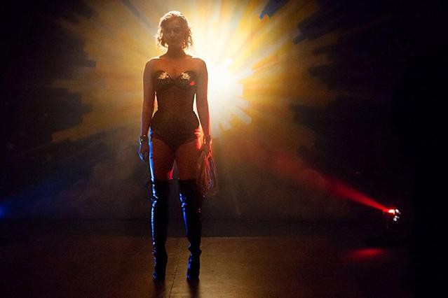 Bella Heathcoate in <em>Professor Marston and the Wonder Women</em>. (Photo: Annapurna Pictures)