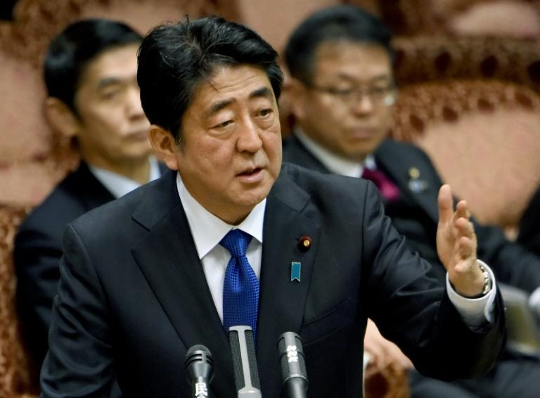 Japanese Prime Minister Shinzo Abe swept to power in late 2012 on pledge to cement a lasting recovery with a growth plan dubbed Abenomics