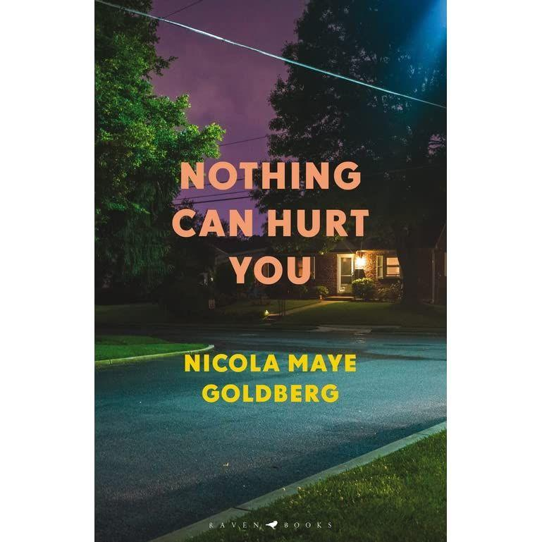 """<p><a class=""""body-btn-link"""" href=""""https://www.amazon.co.uk/Nothing-Hurt-Nicola-Maye-Goldberg/dp/152661944X?tag=hearstuk-yahoo-21&ascsubtag=%5Bartid%7C1927.g.32575891%5Bsrc%7Cyahoo-uk"""" target=""""_blank"""">PRE-ORDER NOW </a></p><p>Described as """"The Virgin Suicides meets Little Fires Everywhere"""", the new novel by Nicola Maye Goldberg explores how the aftermath of the murder of a college student, Sara Morgan, ripples into and impacts the lives of those around her. An utterly compulsive read, Nothing Can Hurt You questions the long-suffered """"dead girl"""" trope: a breath of fresh air in the realm of the thriller. </p><p>Out on the 9th July.</p>"""