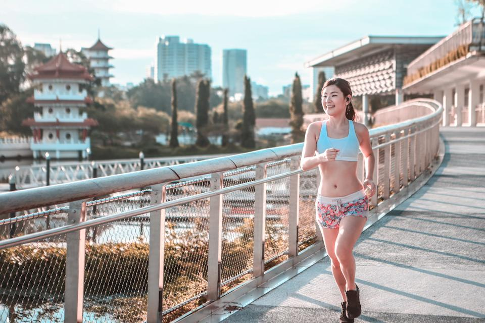 Ying Tian would have gone for the Nagoya Marathon and Berlin Marathon, had they not been postponed because of the COVID-19 pandemic.