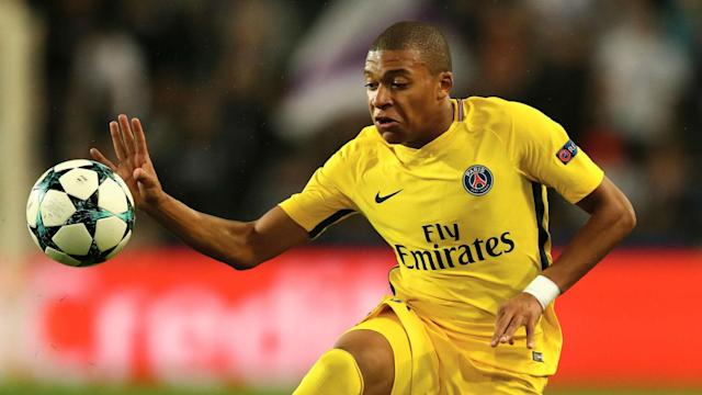 Kylian Mbappe won the prestigious 2017 Golden Boy for the best player under the age of 21, beating Ousmane Dembele by a fair distance.