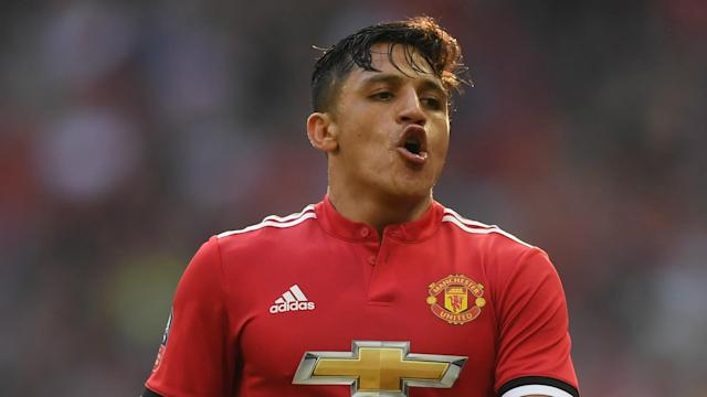 The Chilean is not expected to be a star every week for Manchester United, but his manager wants to see stability in his performances