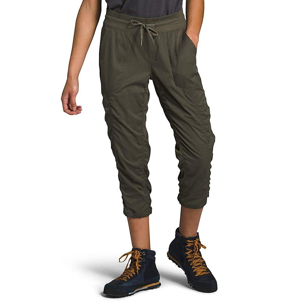best hiking pants north face