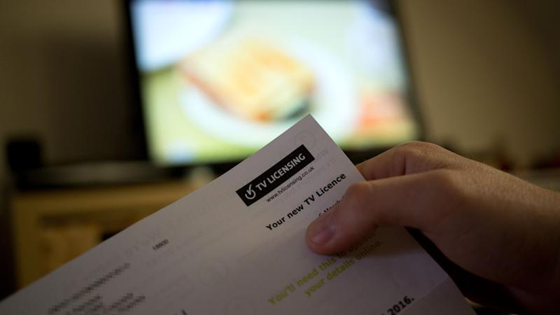 Pensioners could be 'pushed into poverty' if free TV licence is scrapped