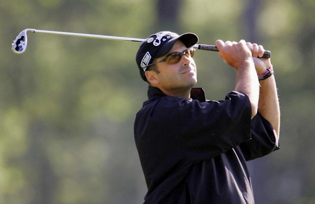 "Rocco Mediate says he drank during rounds: ""It was just normal to me. It was just a daily ritual"""