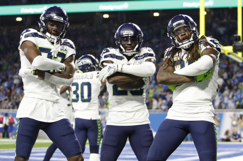 6fa71a645 Seattle Seahawks Draft Preview - Secondary depth and a nickel corner are  needed