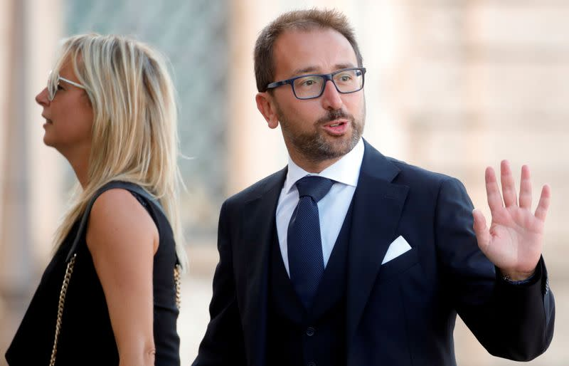 Trial reform looms as new threat for Italy's fractious government
